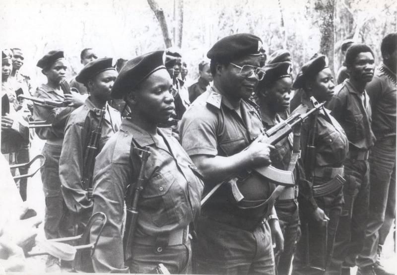 Новая гражданская война как реальность Мозамбика