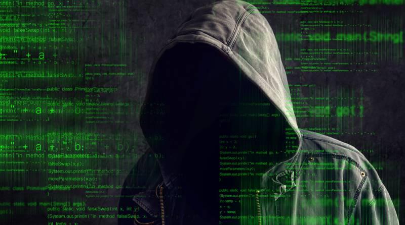 Спецслужбы США обвиняют Россию за компьютерную программу, написанную на Украине