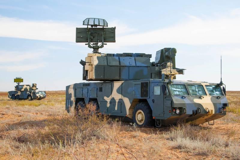 Ижевский «Купол» представил широкую линейку ЗРК малой дальности
