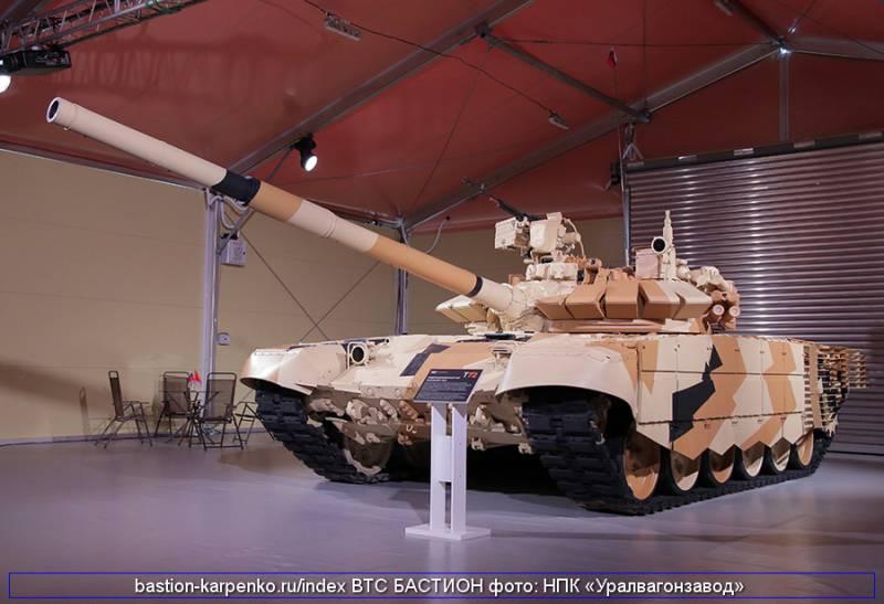 Ливан планирует закупить российское вооружение на $ 500 млн