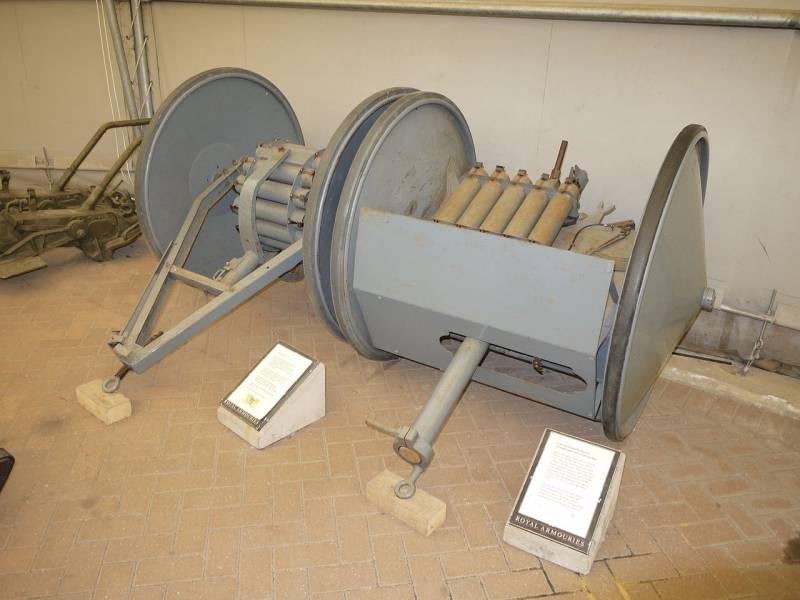 Орудие Smith Gun (Великобритания)