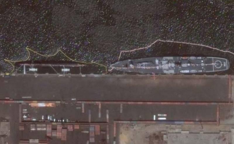 Стратегическая «игра» атомного подводного флота Китая начата: визит «Шань» в Карачи и контроль Аравийского моря