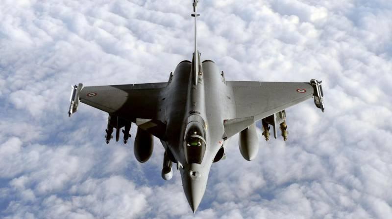 Планы перевооружения ВВС Индии