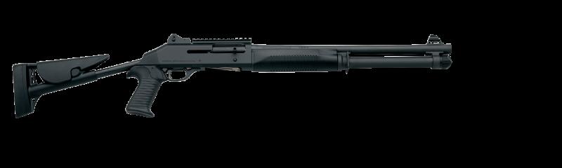 Лучшие многозарядные гладкоствольные ружья 12-калибра (часть 1)