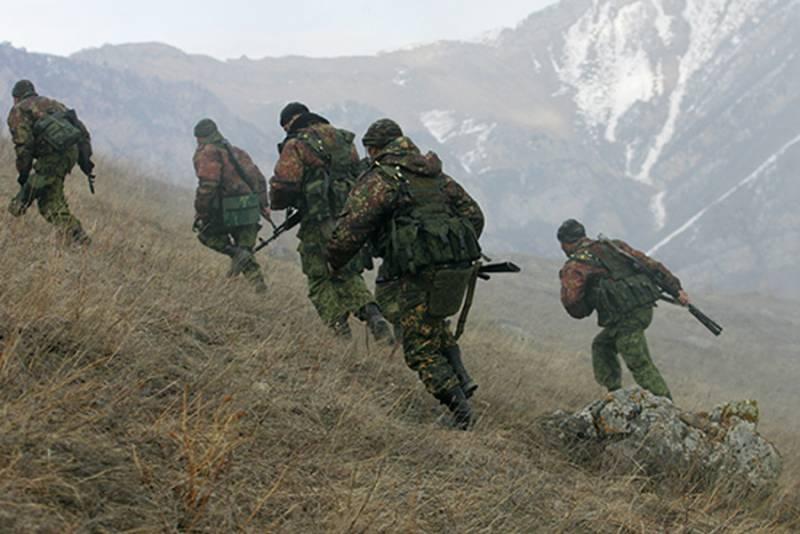 В ЮВО пройдет международное учение военных разведчиков