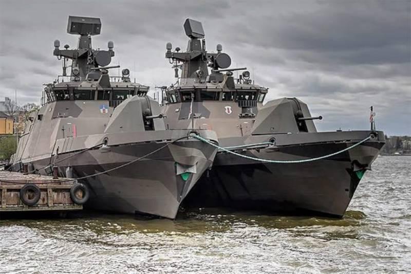 ВМС Финляндии планируют принять на вооружение торпеды