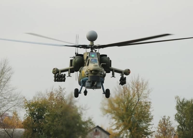 Система вооружения модернизированного «Ночного охотника» превзойдёт все иностранные аналоги