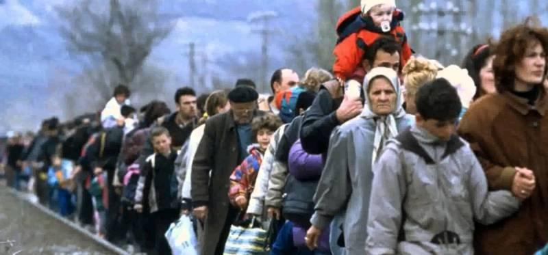 А у нас в Беларуси... Мигранты и проблемы-2017