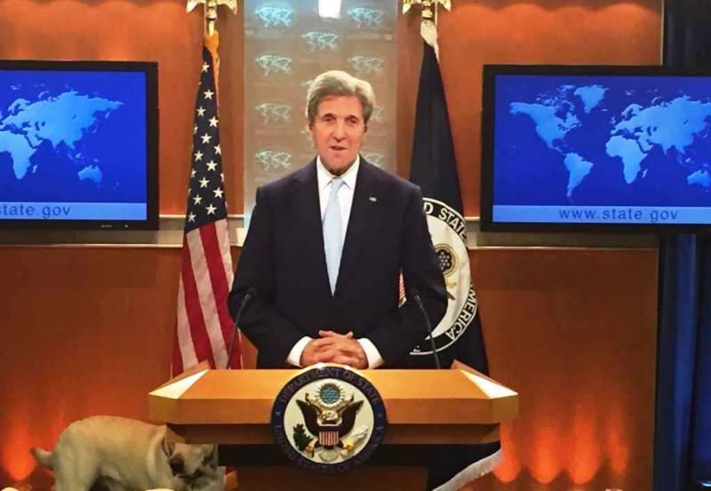 Джон Керри: «Мы уничтожим ИГ» благодаря своей стратегии