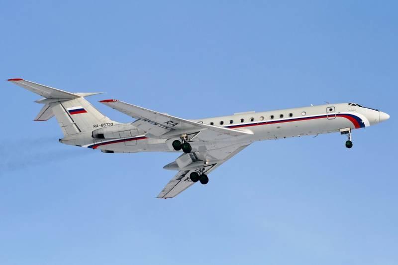 Российские самолёты начали летать в Сирию над территорией Турции