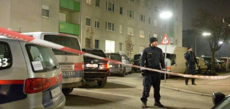 Австрийские спецслужбы сообщили о высокой вероятности терактов в Вене