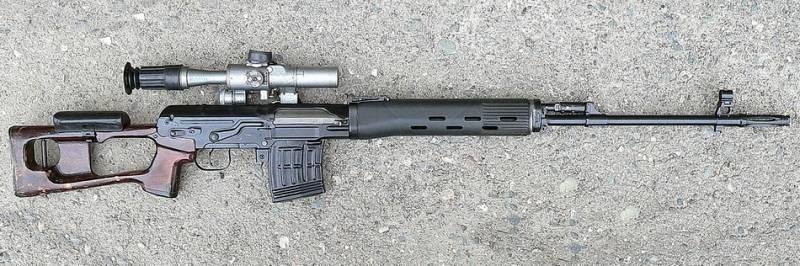 Оружие. Незаменимое «Весло»