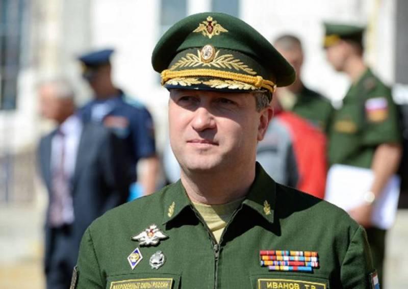 Объем оборонного строительства в России сравнялся с послевоенным уровнем