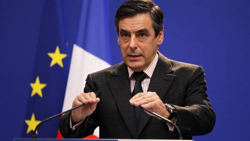 Франсуа Фийон: вход Украины и Грузии в Евросоюз и НАТО закрыт