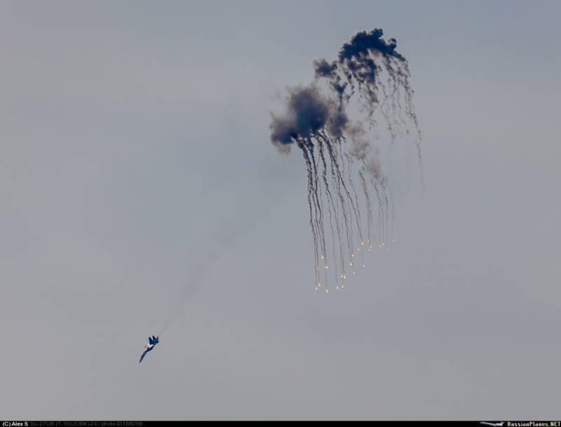 МиГ-29 и Су-27: история службы и конкуренции. Часть 1