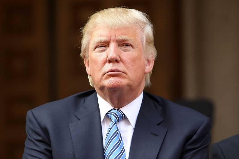 Трамп подготовил указ о снятии санкций с России