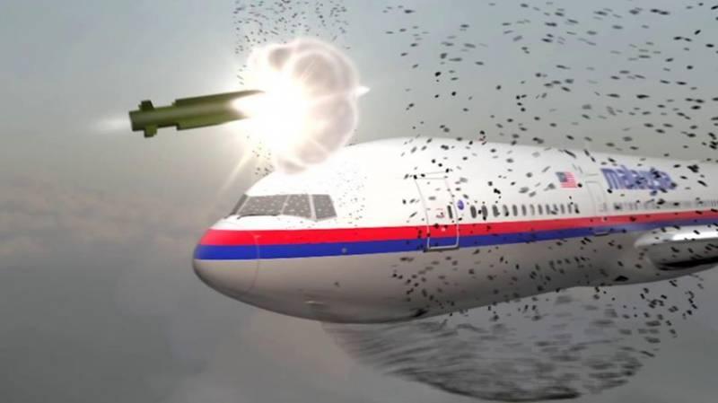 Нидерланды не сумели расшифровать российские данные по гибели «Боинга»