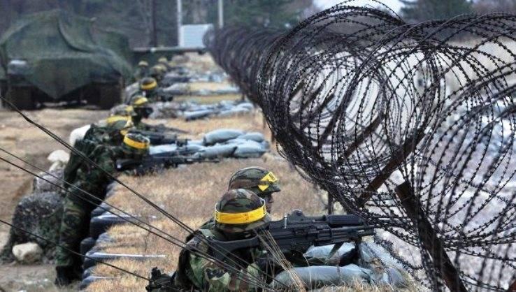 Сеул просит Вашингтон разместить в Южной Корее стратегическое вооружение