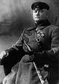 Новоград-Волинська операція 1920 року: Радянсько-польська війна, фото-4