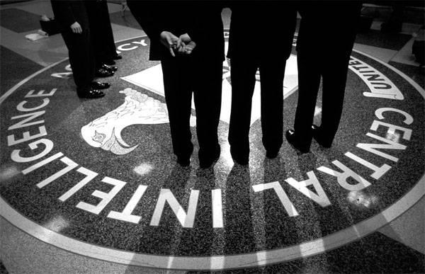"""Борьба """"неназванных источников"""", или Нет там никакого ЦРУ"""