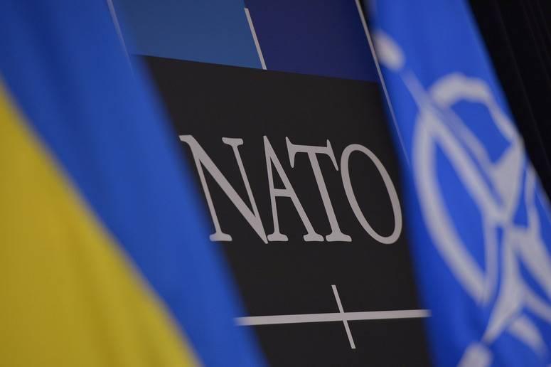 НАТО переносит переговоры с Украиной по вопросу евроПРО на неопредённый срок