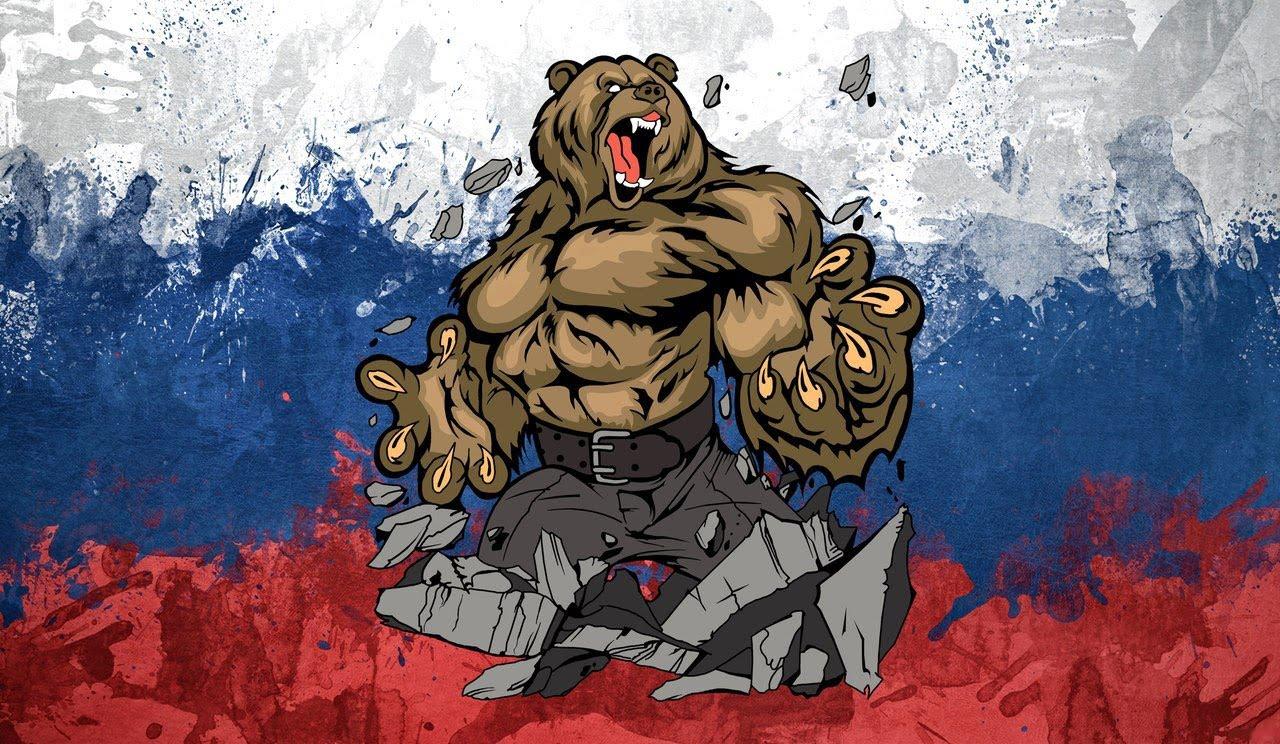 Россия. Война против своего народа.