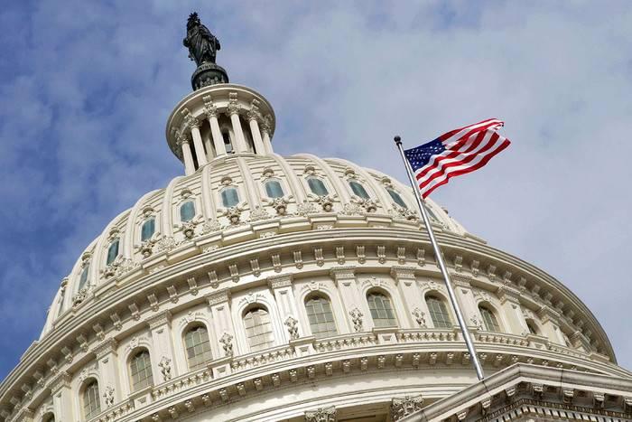 Конгресс США рассмотрит законопроект о санкциях против Ирана за разработку ракет