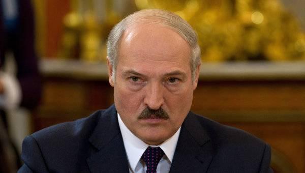 Лукашенко собирается вывести Белоруссию из состава ЕАЭС и ОДКБ