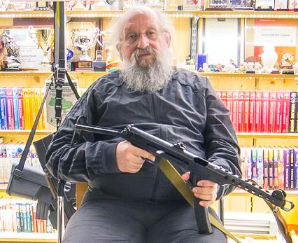 Анатолий Вассерман: «Я знаю, когда закончится конфликт на Украине»