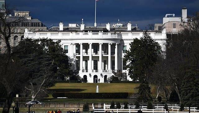 Белый дом заявил, что не смягчал антироссийских санкций, была лишь корректировка