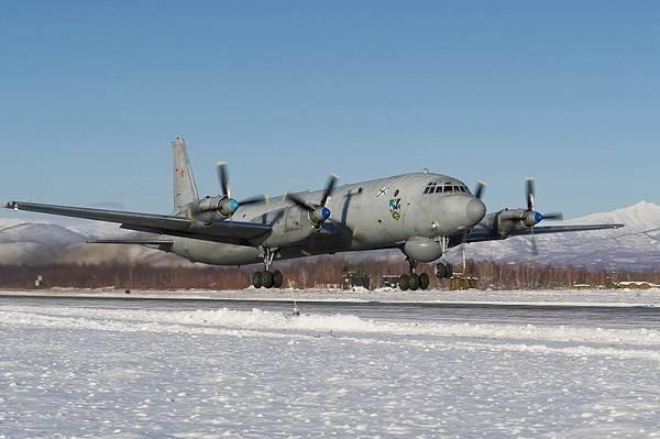 На аэродроме в Приморье погиб военнослужащий