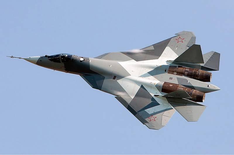 Скорректированы сроки начала поставок Т-50