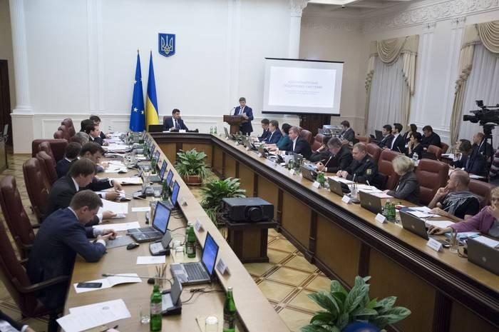Украина побила собственные рекорды по росту объёмов госдолга