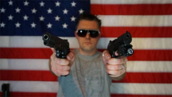 В США шизофреникам разрешили иметь оружие