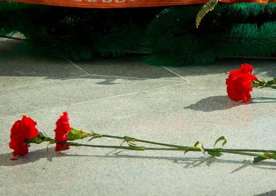 В Чехии отреставрировали  памятник советским воинам