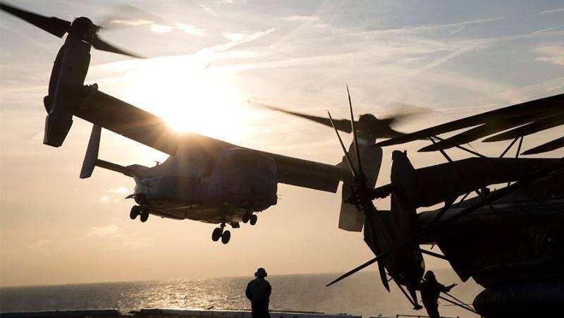 Пентагон «отчитался» о последней операции в Йемене видеороликом 2007 года