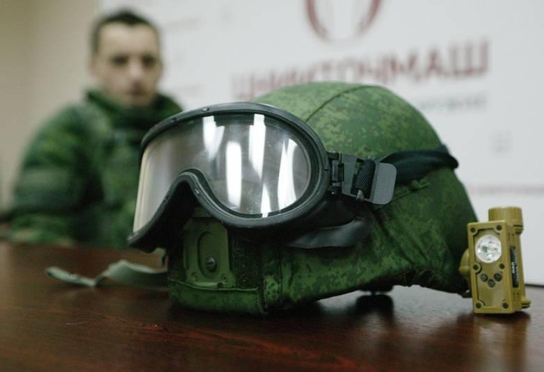 «Ратник» каждому солдату