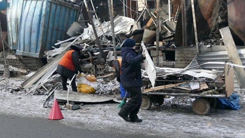 Басурин: Киев не выполняет условия прекращения огня