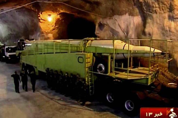 Тегеран пригрозил обрушить «ревущие ракеты» на головы своих врагов