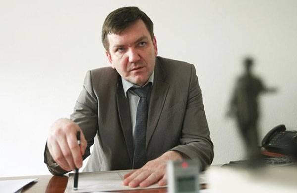 Генпрокуратура Украины: Москва отказалась выдать бывших «беркутовцев»