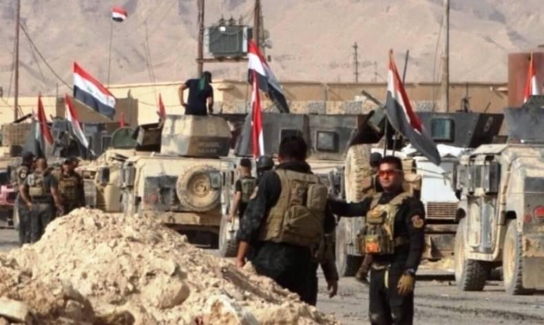 Столтенберг: НАТО окажет Ираку более существенную помощь в борьбе с террористами