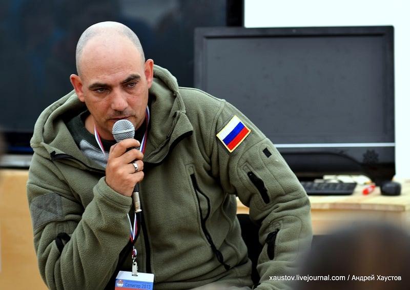Военкор Дмитрий Стешин: Извините за цинизм, но Украину возвращать рано