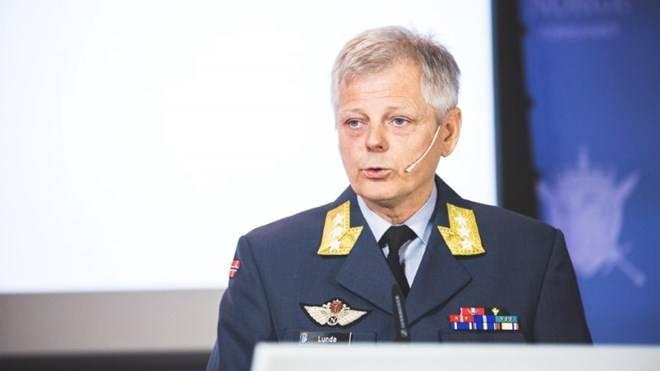 В Норвегии нет подводных лодок России… в связи с их незаметностью