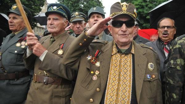 На Украине нет культа Бандеры