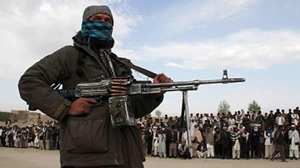 В Афганистане наступает кризис в военном противостоянии