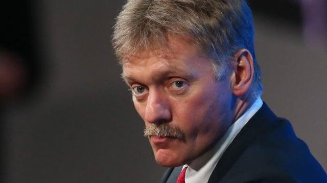 """Песков: """"Кремль дождётся извинений от О'Райли до 2023 года"""""""