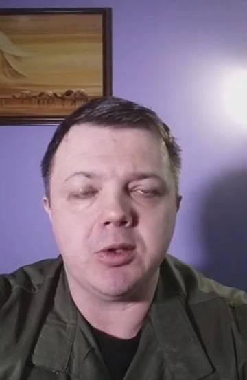 """Украинские СМИ назвали дату очередного """"майдана"""""""