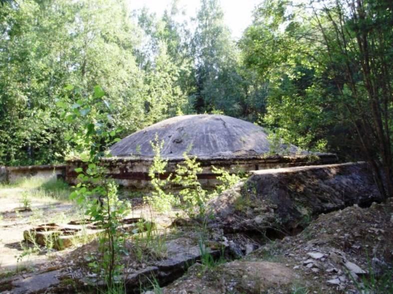 Латвия «стирает» последние следы советского ядерного присутствия