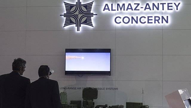 «Алмаз-Антей» объявлен единственным исполнителем работ в сфере строительства оборонных объектов