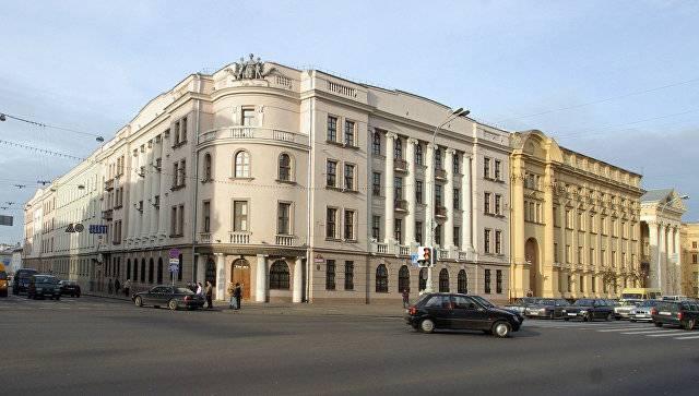 В Минске началась проверка деятельности Россельхознадзора
